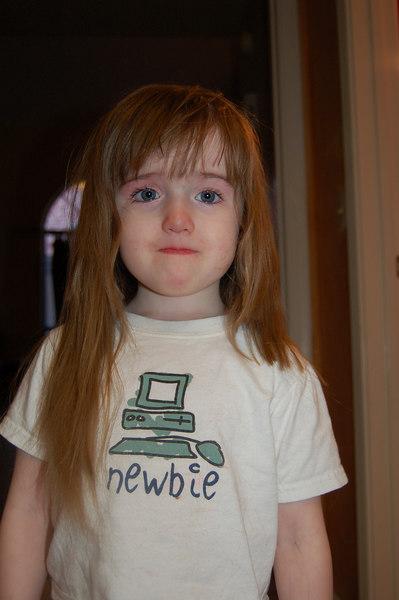 Family Photos 2007
